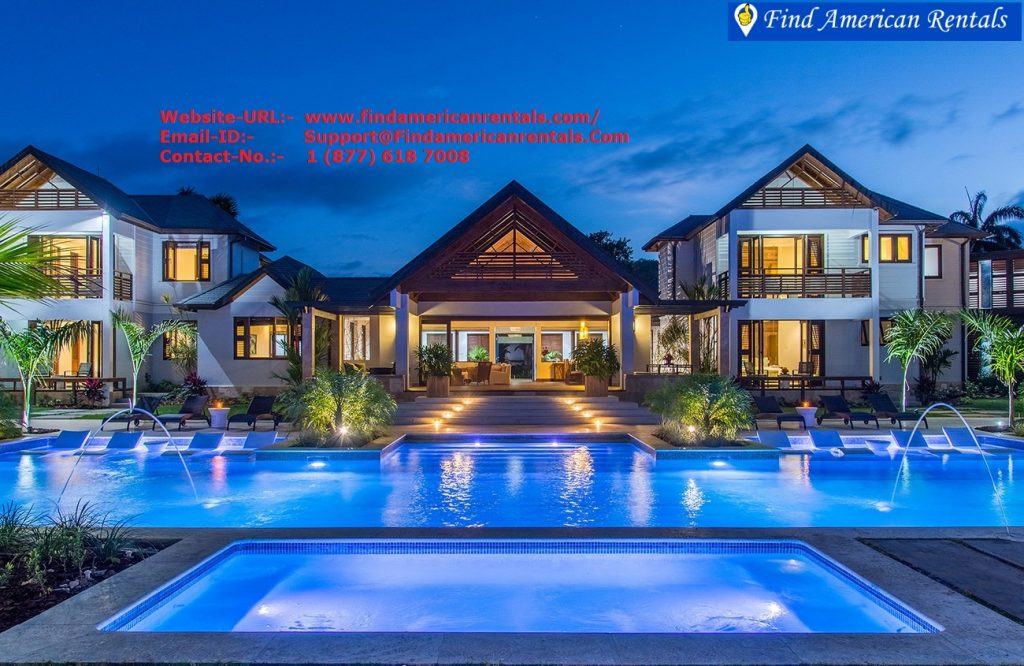 Vacation Home Rentals in Texas