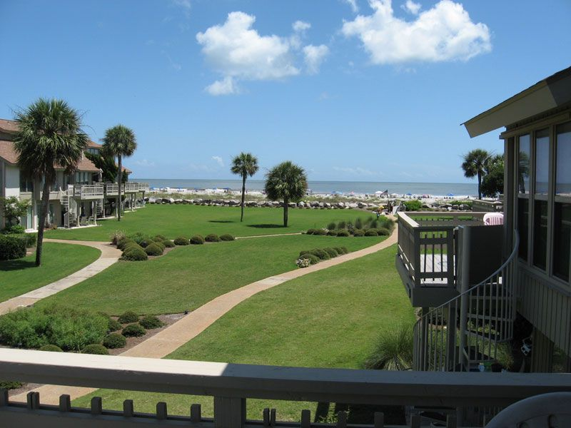 Fripp Island Vacation Rentals