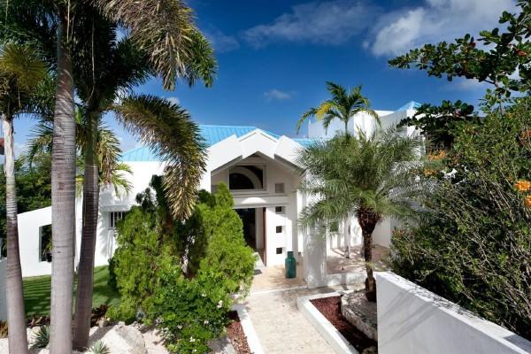 caribbean summer vacation home rentals