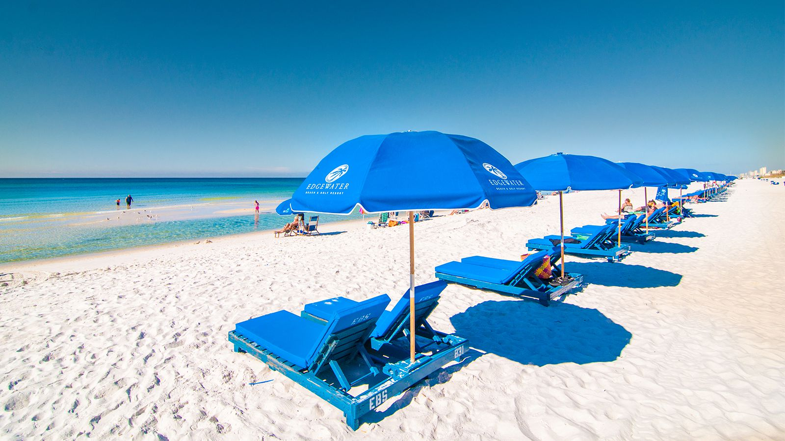 Panama City Beach Vacation Home Als At No Booking Fees Service Find American