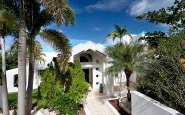 caribbean summer vacation home rentals