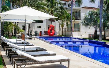 vacation home rentals Playa Del Carmen