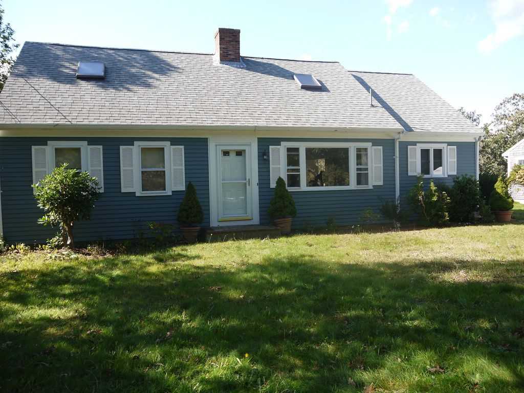 Cape Cod vacation villa rentals by owner