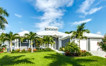 Cape Coral vacation villa rentals by owner