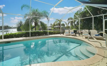 Cape Coral vacation homes, Cape Coral vacation villas by owner, Cape Coral vacation villas
