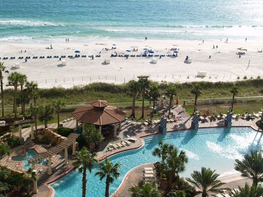 Panama City Beach Vacation Home Rentals