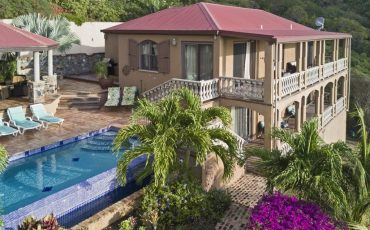 Virgin Islands Vacation Rentals by Owner