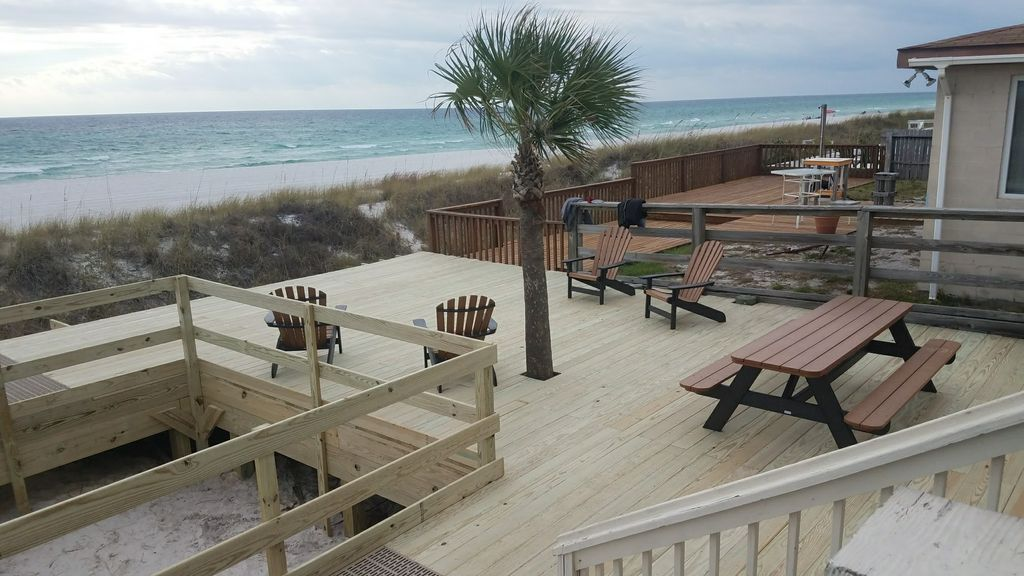 Panama City Beach Home Rentals