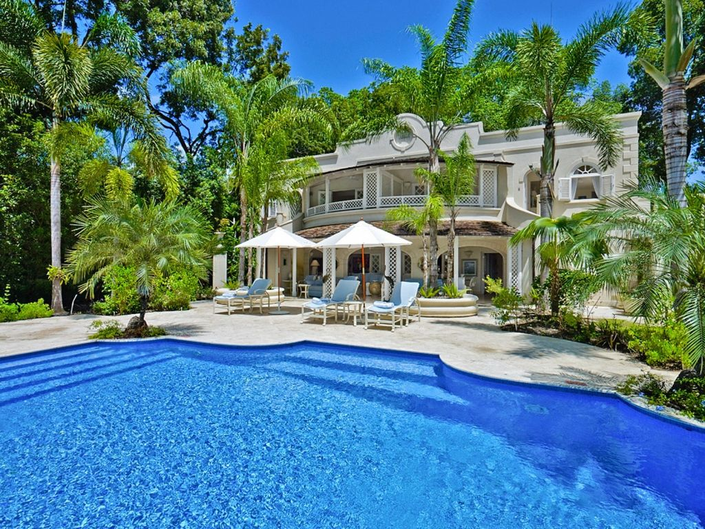 Barbados Vacation Homes