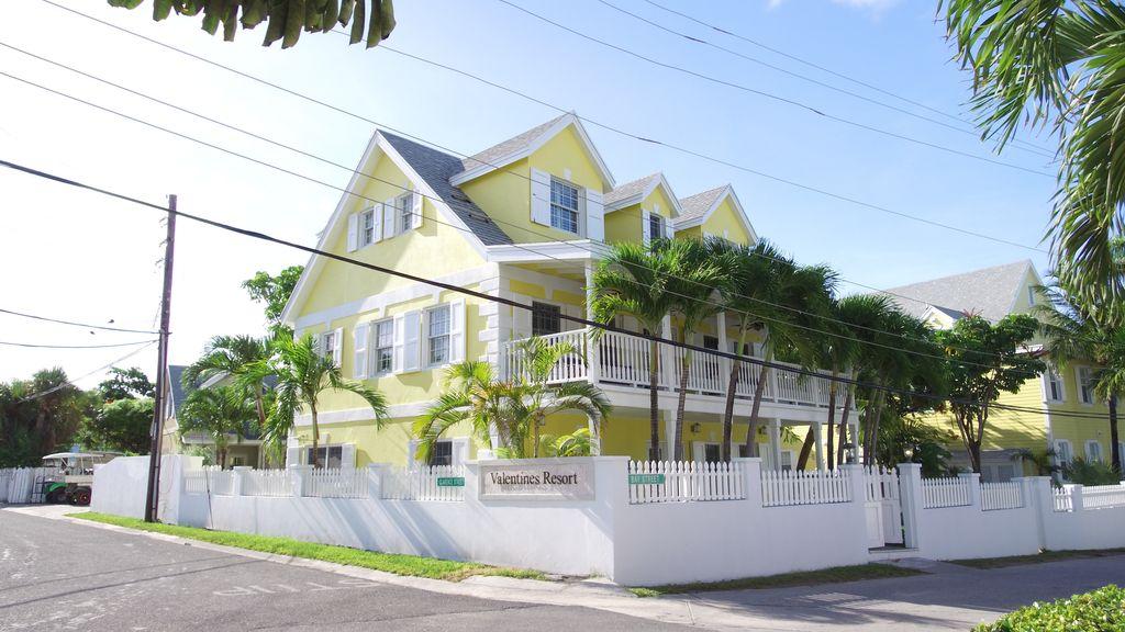 Bahamas Vacation Homes by Owner