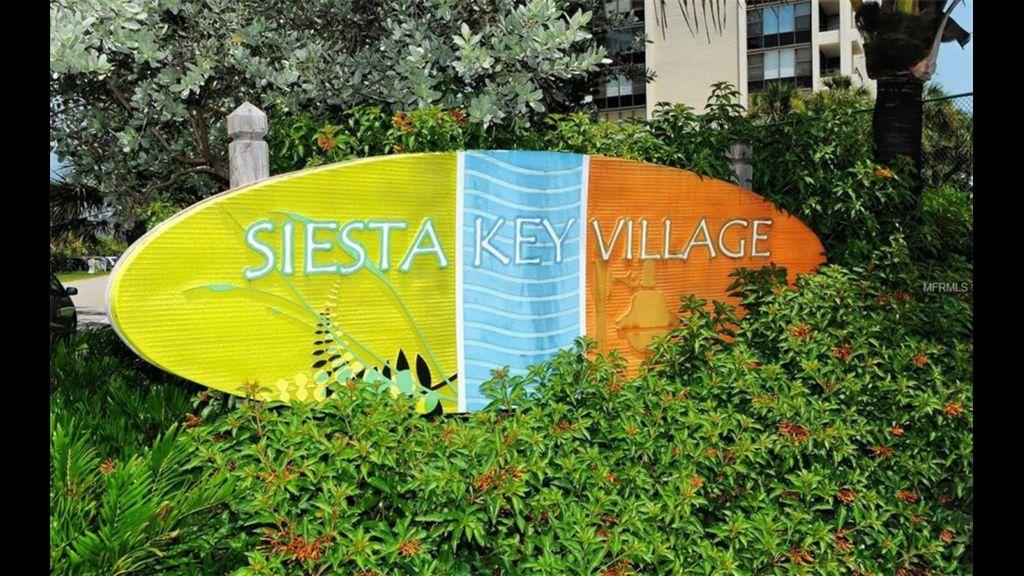 Siesta Key Vacation Rentals