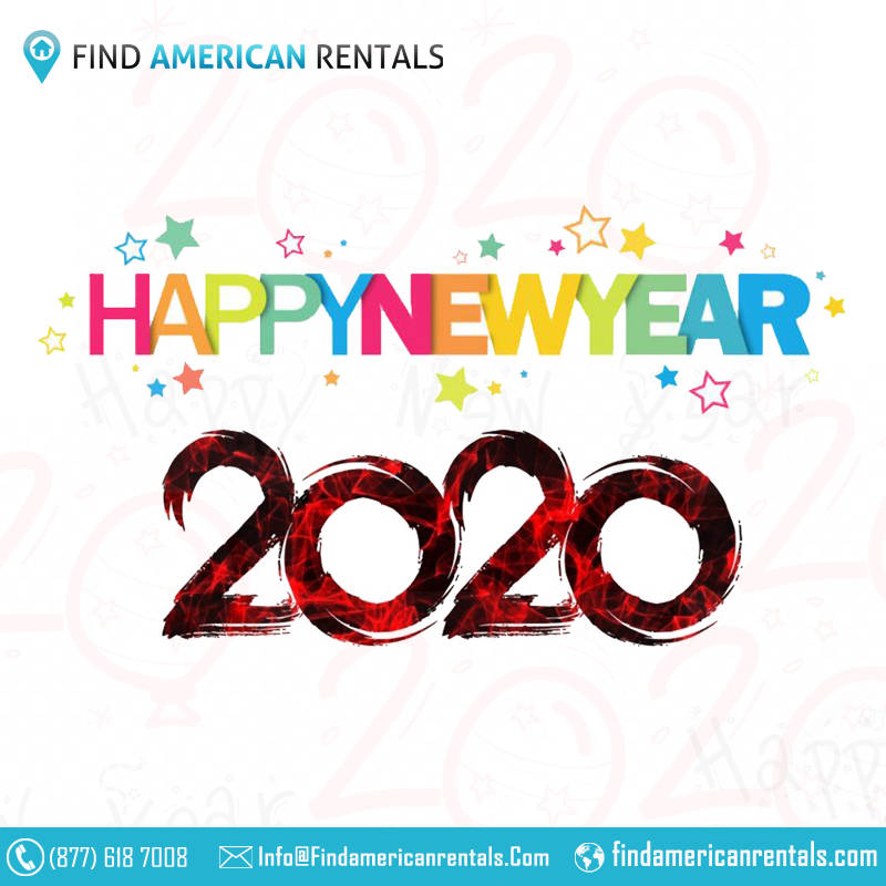 New Year 2020 with New Orleans Vacation Rentals