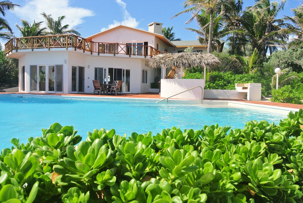 Caribbean Vacation Homes