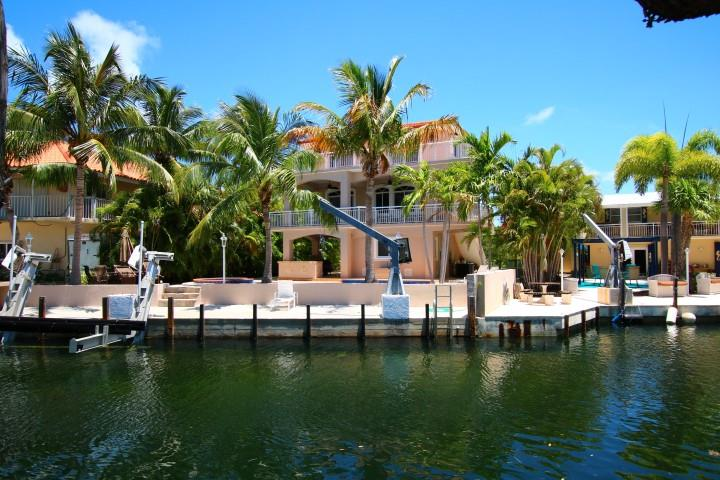 Key Largo Vacation Rentals