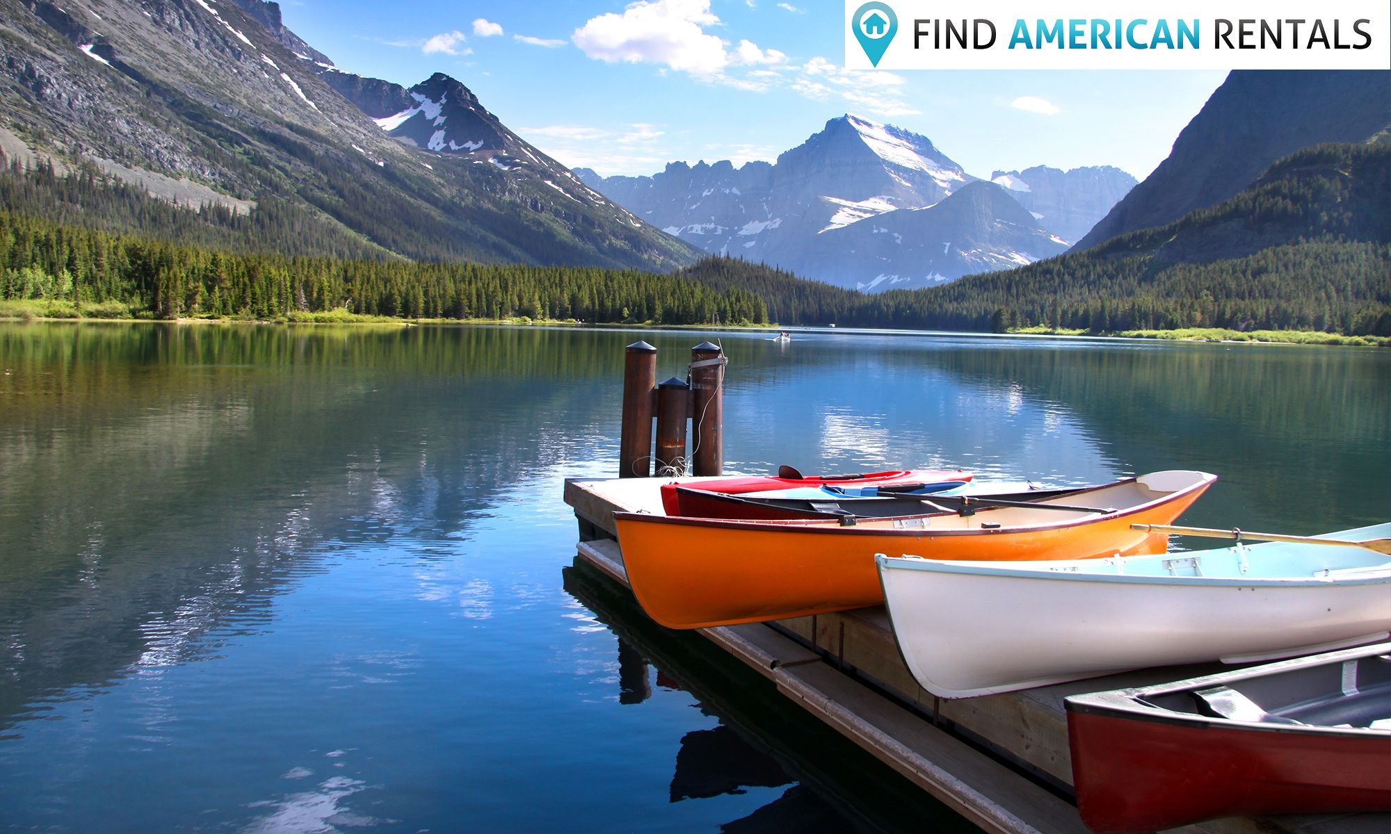 Top 10 Lake Vacation Destinations of the World