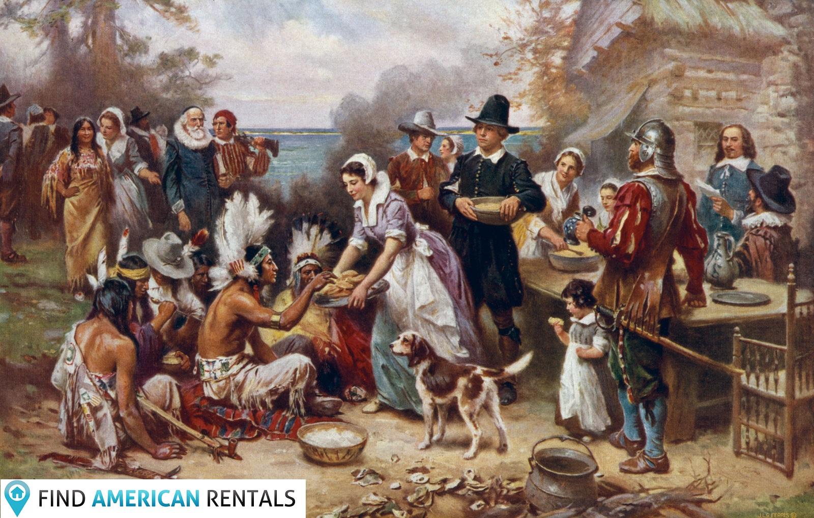 Thanksgiving Day!