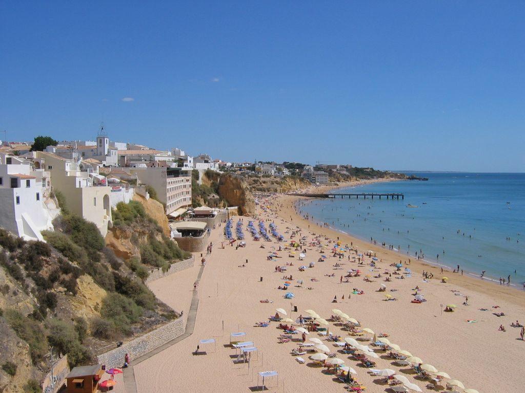 Algarve Vacation Rentals by Owner