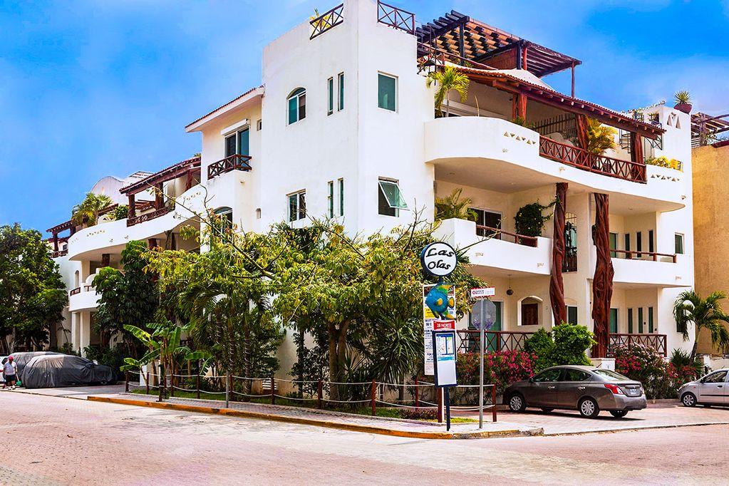Playa Del Carmen Vacation Rentals