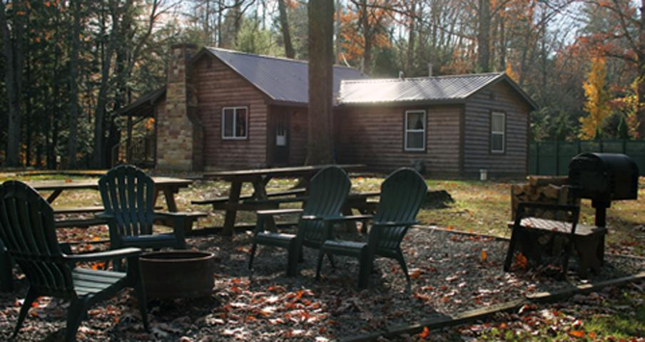 Pennsylvania Wilds Vacation Rentals by Owner