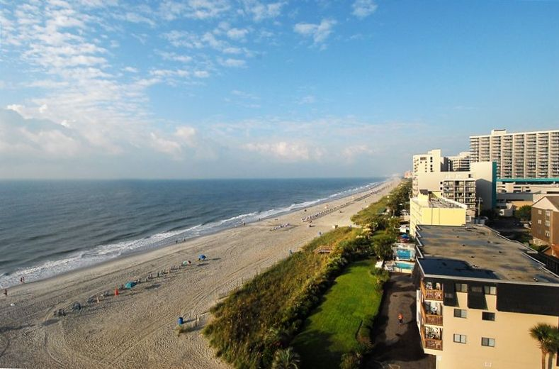 North Myrtle Beach Vacation Homes