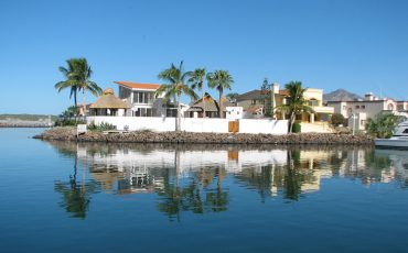 San Carlos Mexico Vacation Homes by Owner