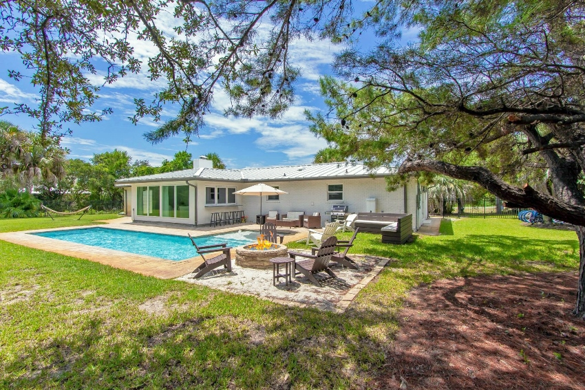Panhandle Vacation Rentals by Owner