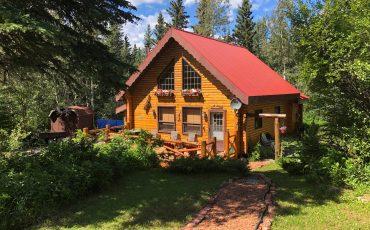 Alberta Vacation Homes