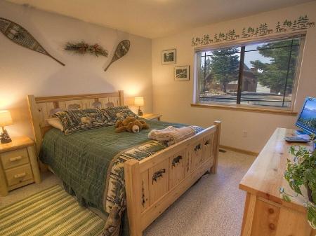 South Lake Tahoe House rental: Large Luxury Cabin, Big
