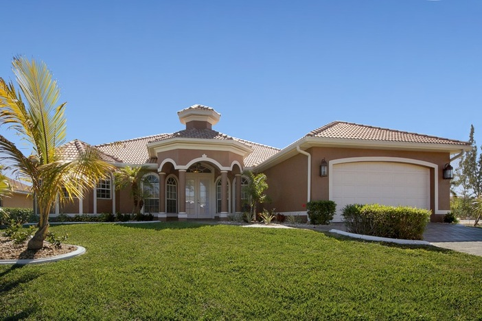 Cape Coral House Rental House 16 Nice High Quality 4