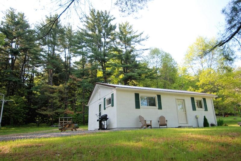 Benezette Cabin Rental Buck Haven Lodge