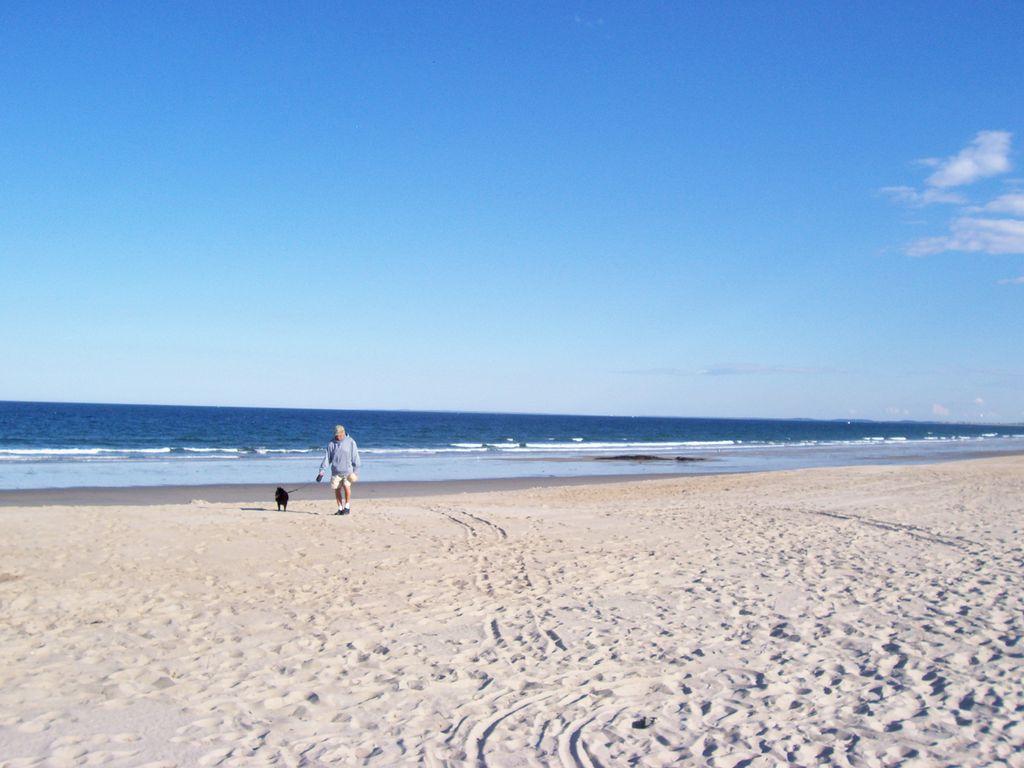 Seabrook Beach Nh Comfy