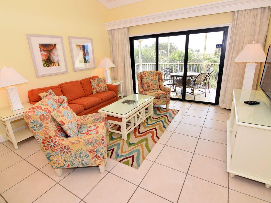 Captiva Beach Villa   Beachfront Condo In South Seas Resort, June Special
