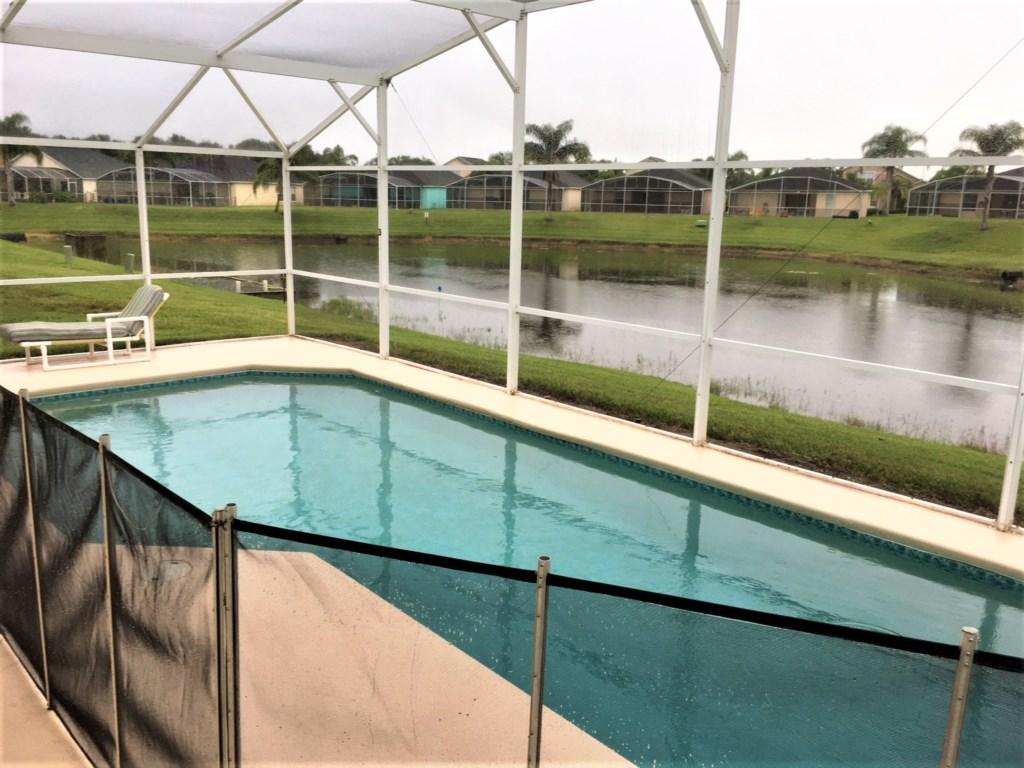 ee3e53cad561 Davenport Villa rental  Executive 5 bedroom Home and Pool Close to ...