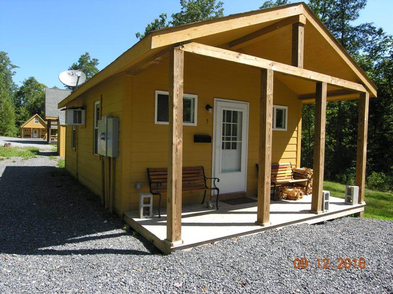Hico Cabin Rental New River Cabins