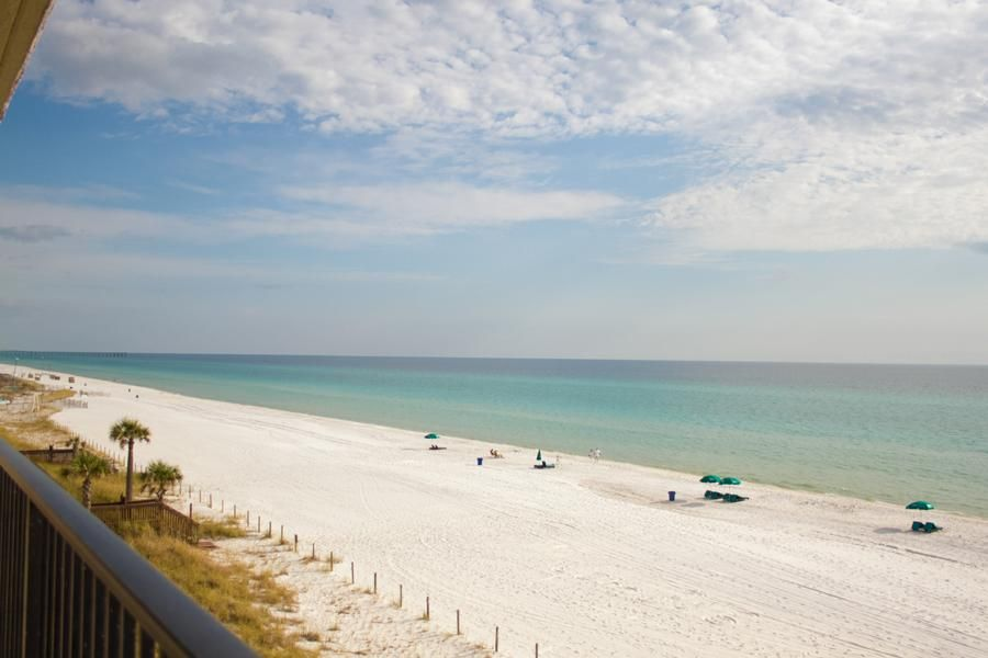 Panama City Beach: A Threshold for Three R's—Relaxation, Rejuvenation and Recreation