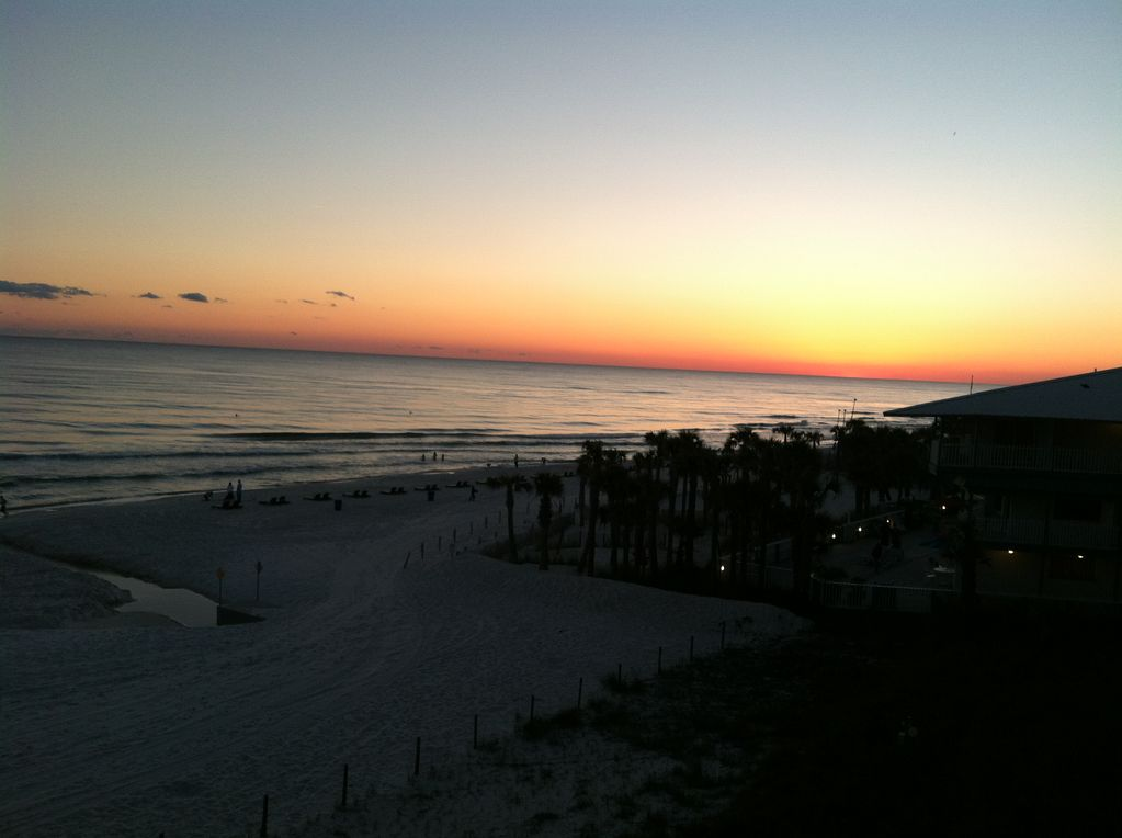 Panama City Beach vacation homes