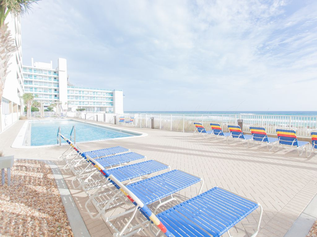 Panama City Beach Florida vacation rentals
