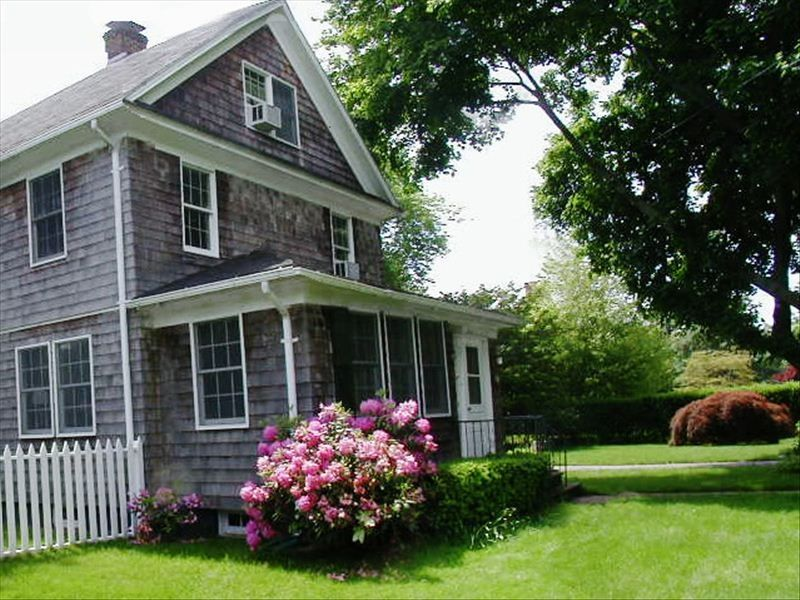 House vacation rentals