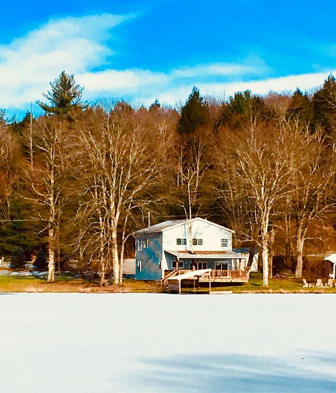 Cottage vacation rentals