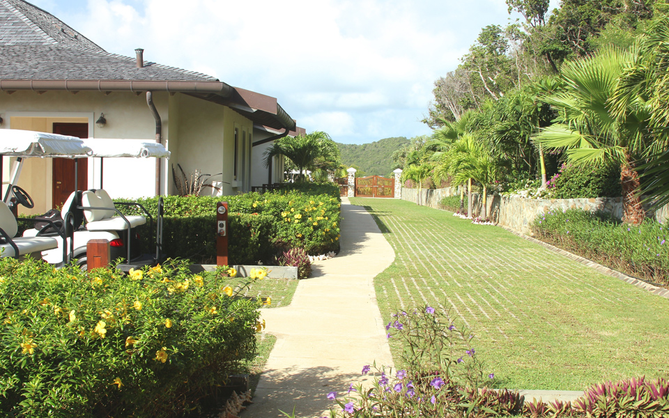 Villa vacation rentals