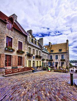 Canada Vacations Rental